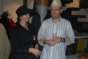 2009 - Hutfest